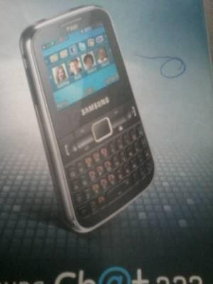 Samsung simples dois chips 1