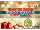 CURSO PREPARATÓRIO PROFESSOR COORDENADOR DO ESTADO DA BAHIA