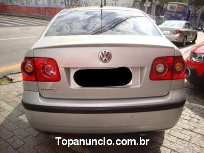 Foto VW POLO SEDA 1.6 MI 8V FLEX 1