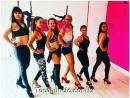 Aulas de Stiletto Dance e Pole Dance