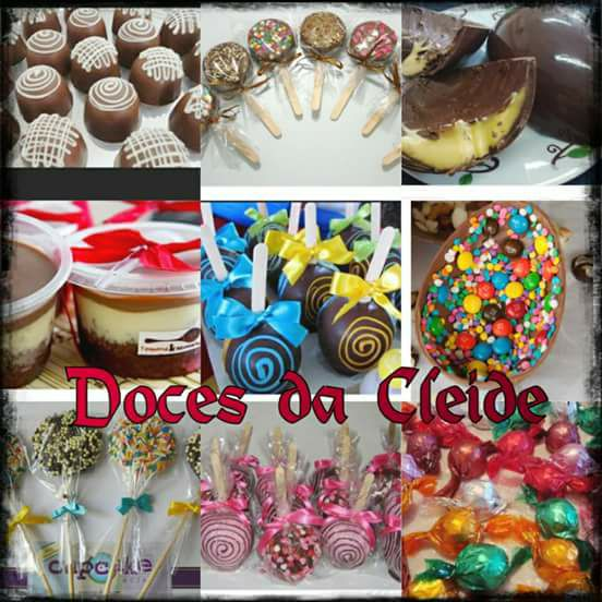 Foto Doces 1