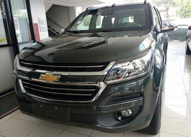 Foto CHEVROLET TRAILBLAZER 1