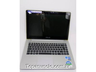 Notebook Asus - Intel Core i7 8gb 1tb 14