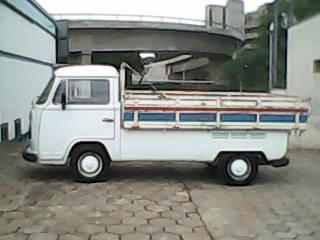 Kombi Pick Up 1
