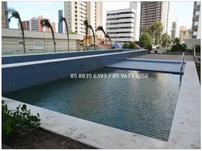 SOLARIS CONDOMINIO - APARTAMENTO 162M - GUARARAPES