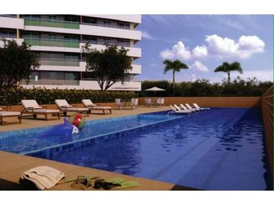 Foto Residencial Guararapes Apartamento 78m2 Guararapes 2