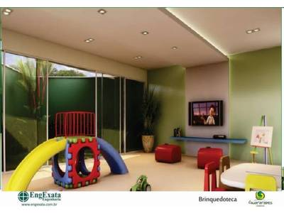 Foto Residencial Guararapes Apartamento 78m2 Guararapes 5