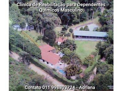 Foto Clinica para Dependentes Quimicos 1