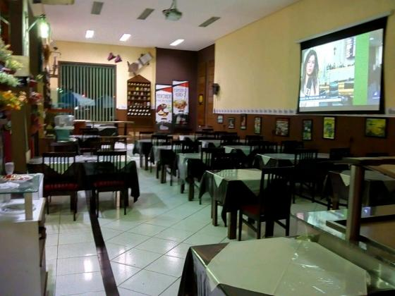 Foto Ponto Comercial / Pizza Bar no Rudge Ramos - São Bernardo do Campo. 1