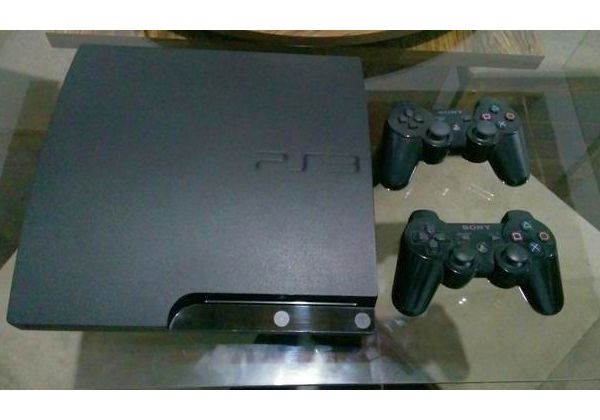 Playstation 3 novo 1
