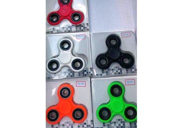 Spinners 1