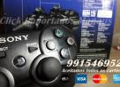 Controle Sony Dual Shock 3 Ps3 Wireless Usb Dualshock 3 Playstation 3 - Preto